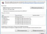 Оптимизация скорости работы и загрузки Windows 7