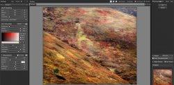 Подготовка фотографии под WEB. Пейзаж: про резкость, ресайз и детализацию.