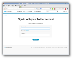 How to Auto Post on Twitter with PHP