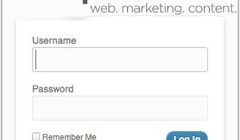 How to Brand Your WordPress Login Page